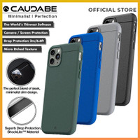 Original Caudabe Sheath Case iPhone 11 Pro Max / 11 Pro / 11 - Casing