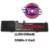 Battery Original Asus C31N1517 TP301 TP301UA VivoBook Flip TP301UJ