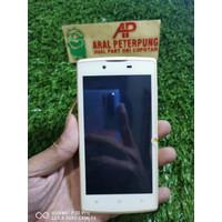 LCD Touchscreen plus Frame Oppo Neo 3 R831k Ori Copotan HP