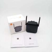 MI XIAOMI WIFI Range Extender PRO Repeater EU Plug Versi Internasional