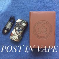 Asvape Gabriel MOD 80w - Boxmod Authentic .PIV