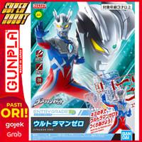 Entry Grade Ultraman Zero - BANDAI