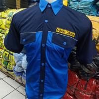 baju karang taruna new