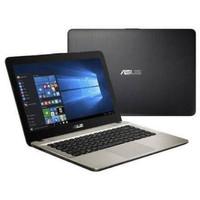 Laptop ASUS X441M - INTEL N4000 - 4GB - HDD 1TB - WIN 10 MURAH