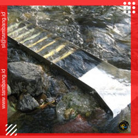 Folding Sluice MGLM - Karpet Emas Portabel - www.tambang.id