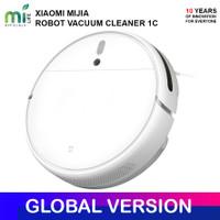 XIAOMI MIJIA ROBOT VACUUM CLEANER 1C 2IN1 SWEEPING MOPPING GLOBAL