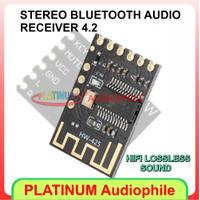 Bluetooth Audio Modul   Stereo Bluetooth Audio receiver 4.2 M18