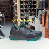 Sepatu Basket DBL Ardiles Original Pride 2 Hitam Hijau