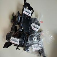 Engine mounting set Alphard GEN2/ Velfire 2400cc tahun 2008-2016