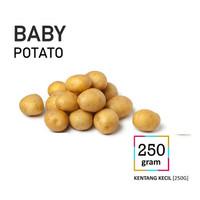 BABY POTATO / KENTANG KECIL [250g]