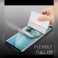 Hydro Gel Screen Protector Xiao Mi Redmi note 8 Pro Anti Gores