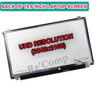LED LCD Dell Inspiron G7 15 5577 7537 7566 7567 7559 4K Resolusi UHD