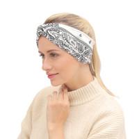 Ikat Kepala Wanita Headband Buff Bando Bandana by Come and Buy 320-169