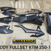 BODY SET KTM 250 2017 BODY FULL SET KTM 250 2017