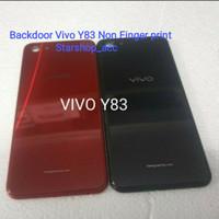 Backdoor Casing Back Cover Vivo Y83 Non Fingerprint Original