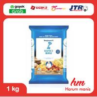 Kunci Biru Premium Tepung Terigu Protein Rendah 1kg