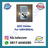 SOC Holder