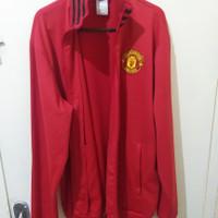 Manchester united Jacket Track Original