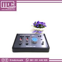 Solid State Logic SSL2 - Audio Interface - MDC Surabaya