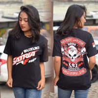 Kaos Satria Fu Baju Motor Satria Fu T-shirt Satria Fu 006
