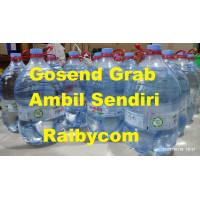 Air Le Minerale Galon 15 Liter Leminerale Le Mineral 15L seperti Aqua