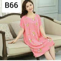 Daster Import Baju Ibu Hamil Home Dress Import Baju Tidur Import