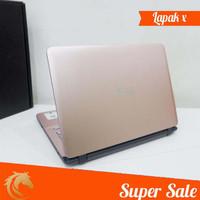Laptop Asus VivoBook X407ma Intel N4000 Ram4gb Ssd256gb SCU6399