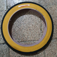 Ban Luar Sepeda 12x1.75 Swallow/Deli Tire