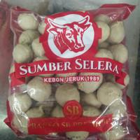 Bakso sumber selera baso kebun jeruk SB 25s