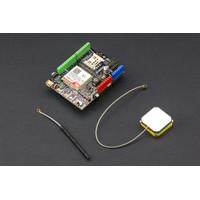SIM7000E Arduino NB-IoT/LTE/GPRS/GPS Expansion Shield