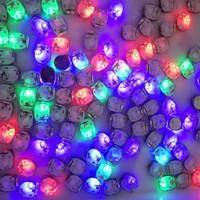 Lampu Led LoL Lamp Aplikasi Patch Baju Sepatu Mainan Anak Tahan Air on