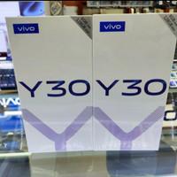 VIVO Y30 RAM 6/128GB RESMI INDONESIA