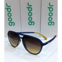 Goodr sunglasses MACH GS (Aviator) Series - FREQUENT SKYMALL SHOPPERS