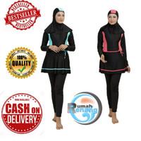 baju renang muslim muslimah dewasa murah