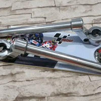 Stang Jepit Diameter 26 Satria FU Honda CB