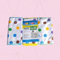 Baby piety gurita rekat untuk bayi , gurita rekat bayi isi 6pcs