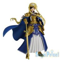 Sega Limited Premium Figure LPM Alice Ver. 1.5 Sword Art Online SAO