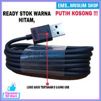 Kabel Data USB Asus Zenfone Max Pro M1 Zenfone Max Plus Fast Charging - Hitam
