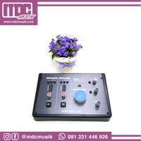 Solid State Logic SSL 2+ - Audio Interface - MDC Surabaya