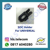 Holder untuk SOC