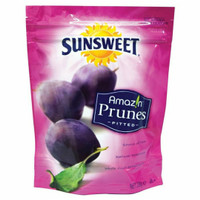 Prunes kering SUNSWEET kemasan pouch isi 200gr, u/ lapis legit,cake dl