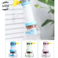 Sambungan Kran Air Flexible Filter Air Anti Splash Shower Dapur Bumbu