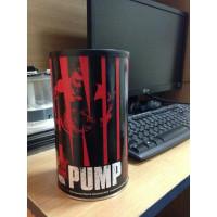 Universal Animal Pump 30 Pack Pre Workout Gat NItraflex evl Engn shre