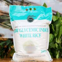 Beras Putih Besta (Low Glycemic Index) - 5 kg