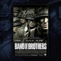 Band of Brothers - Flashdisk