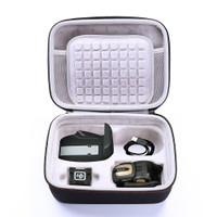 Anki Vector Carry Case, Tas Vector, Anki Vector Travel case