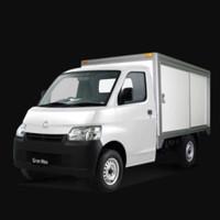 Jasa Angkutan Grand Max Box