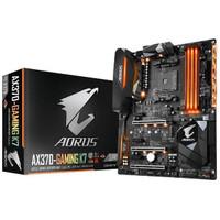 Gigabyte GA-AX370-Gaming K7 (AMD X370, DDR4)