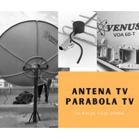 Antena TV & Parabola Mini Ninmedia