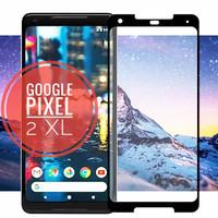 Tempered Glass Google Pixel 2 XL Anti Gores layar Pixel 2XL